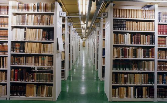 La bibliothèque idéale d'Aurore Dumont dans Bibliothèques idéales biblio